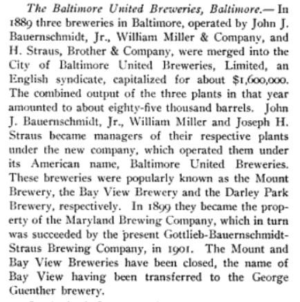 Bay View Brewery Straus 1903.jpg