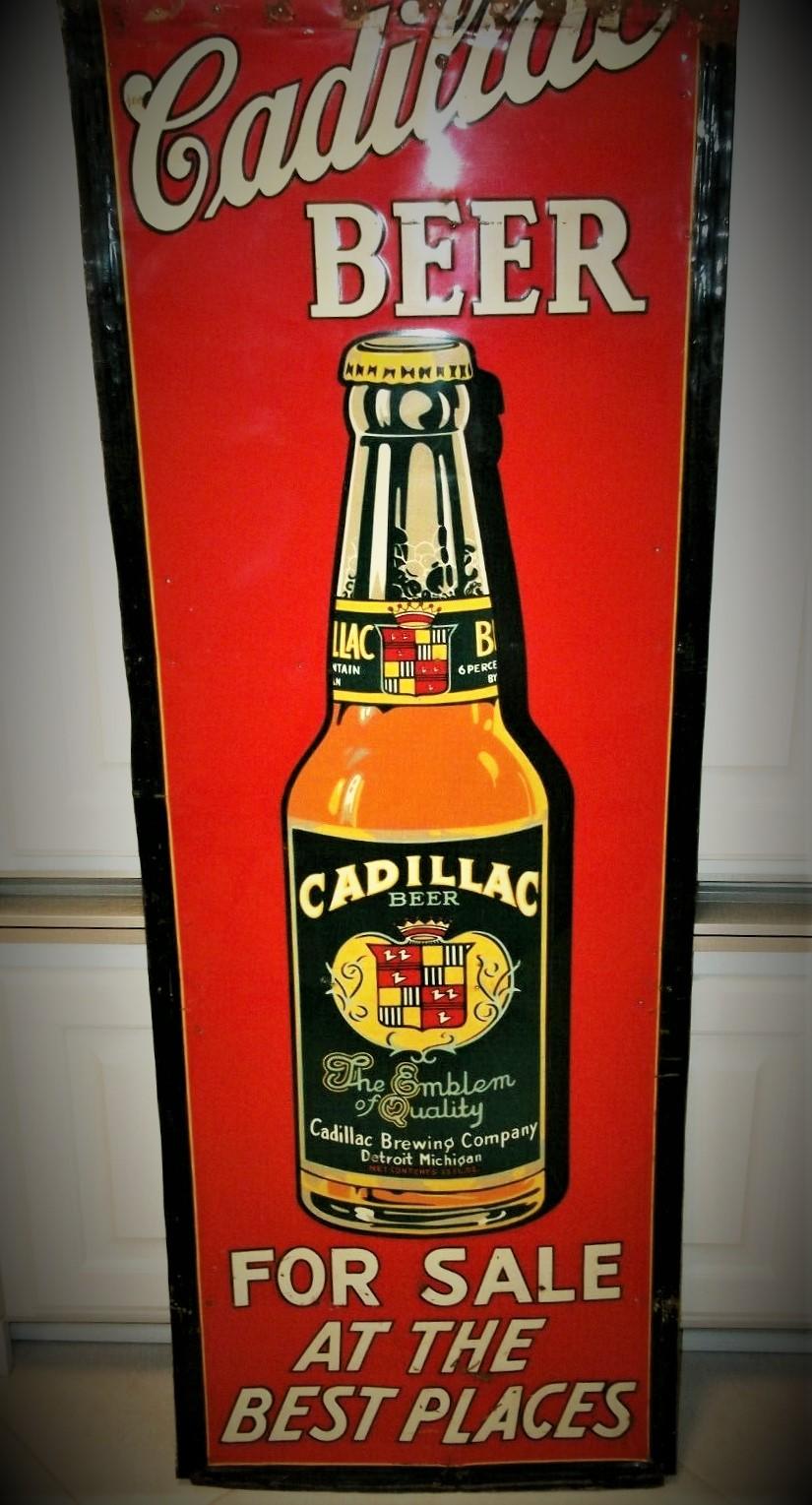 Cadillac Beer Sign eBay 2020 $3,000.jpg