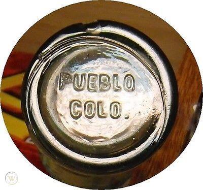 Coca Cola Patent 1915  Bottle Pueblo, Colo Base (1).jpg