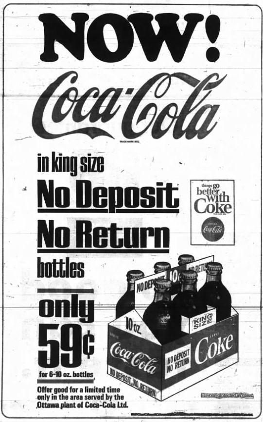 Coke-  The Ottawa Journal, 24 Feb 1966, Thu.jpg
