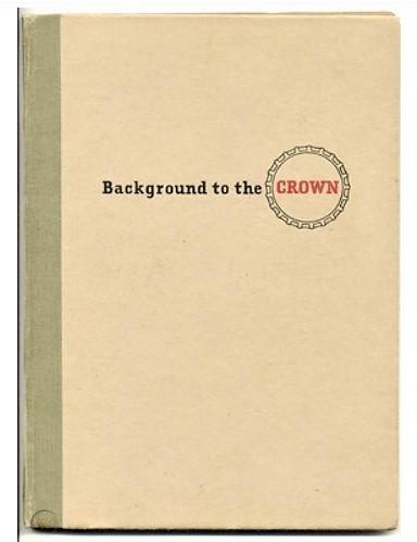Crown Cork History Book Cecil J Parker circa 1950s.jpg