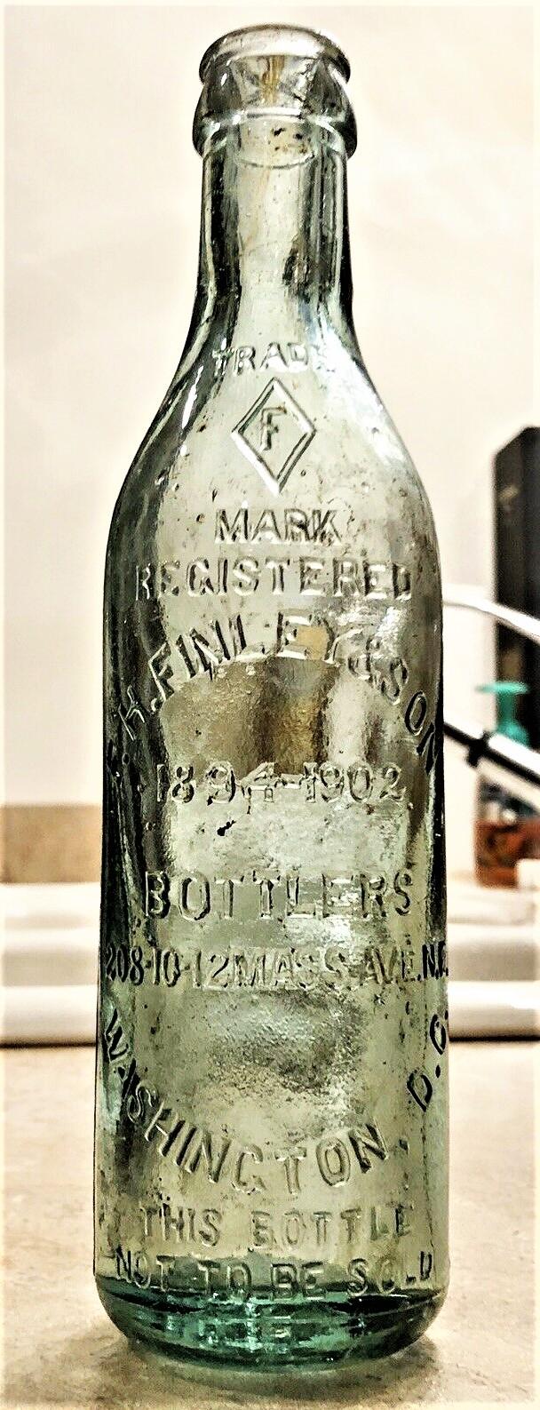 F H Finley & Son Bottle eBay June 8, 2020.jpg