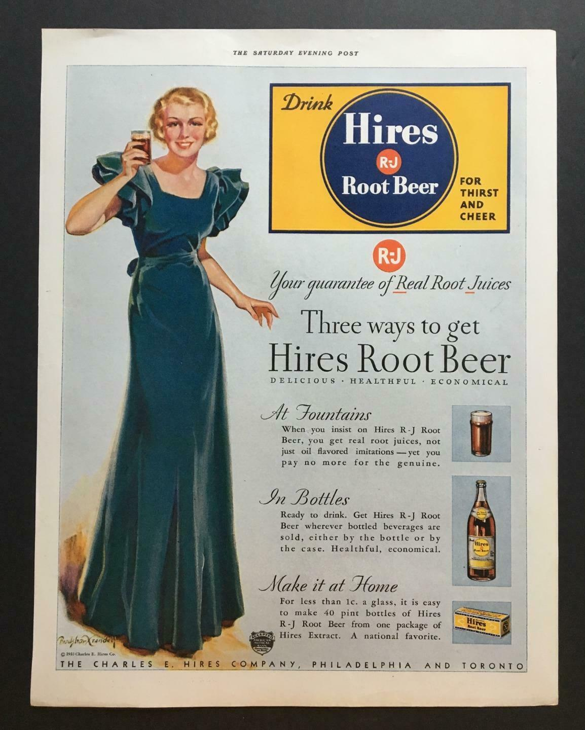 Hires 1933 Ad Saturday Evening Post.jpg