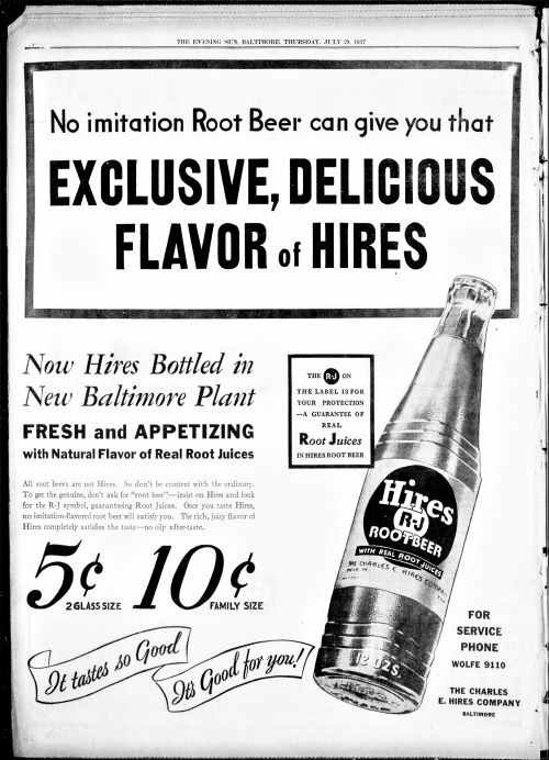 Hires 1937 New Bottle_The_Evening_Sun_Baltimore Maryland_Thu__Jul_29__1937_.jpg