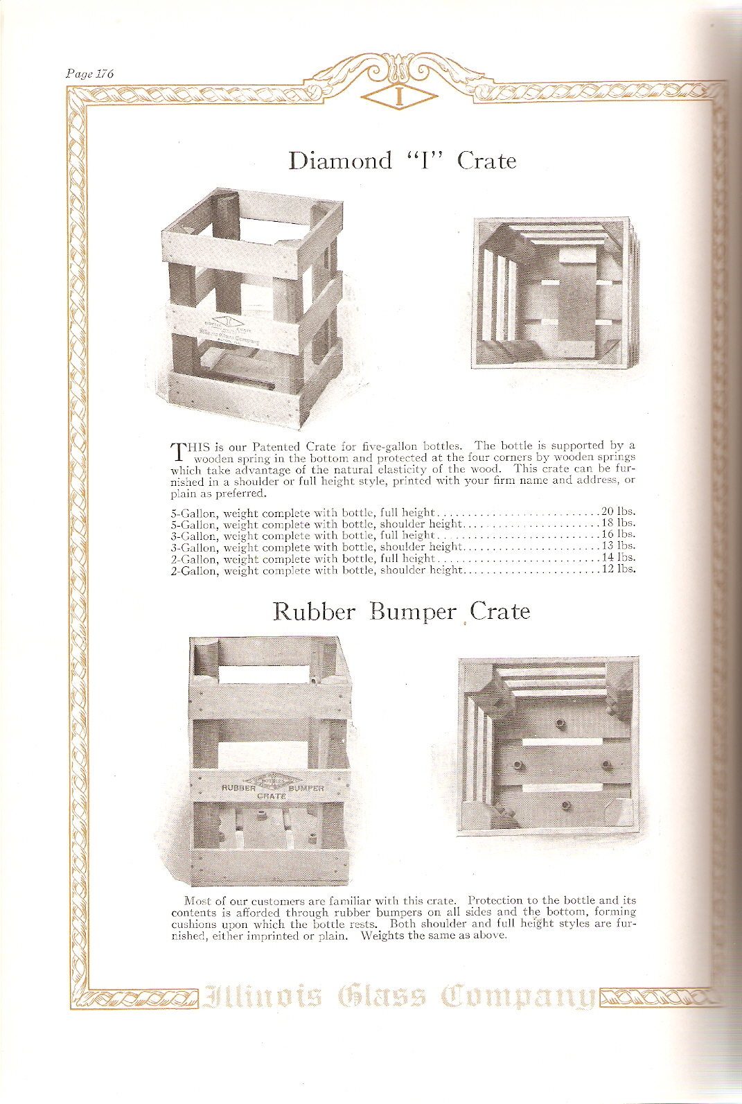 Illinois Glass Co Catalog 1926 Water Bottle Crates.jpg