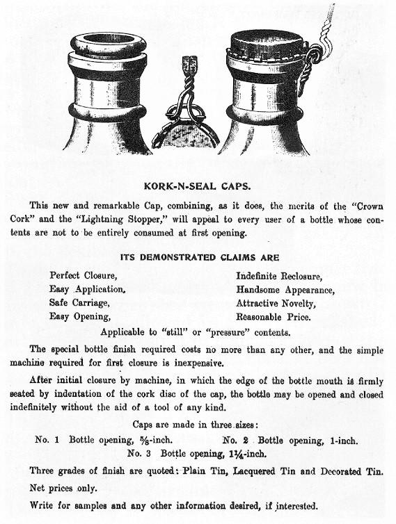 Kork N Seal 1911 Ad.jpg