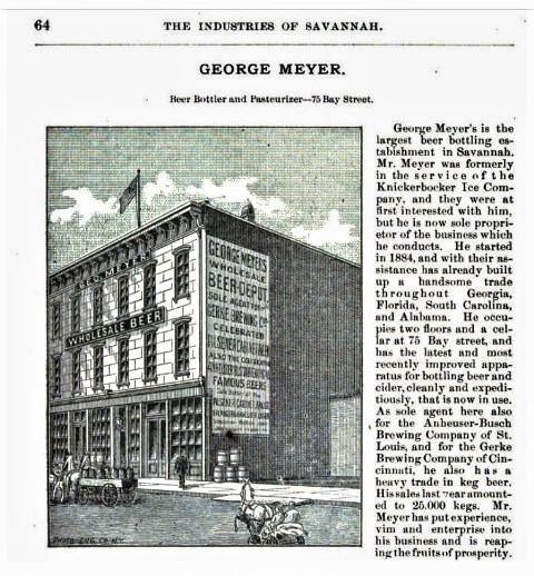 Meyer Beer Savannah, Georgia 1886.jpg