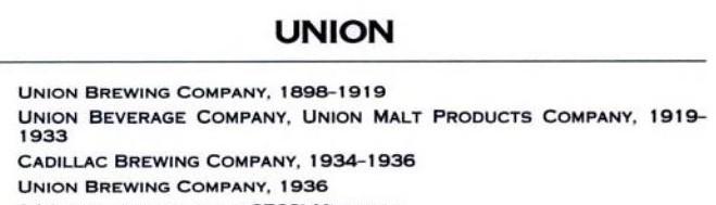 Union Beverage Company Dates.jpg