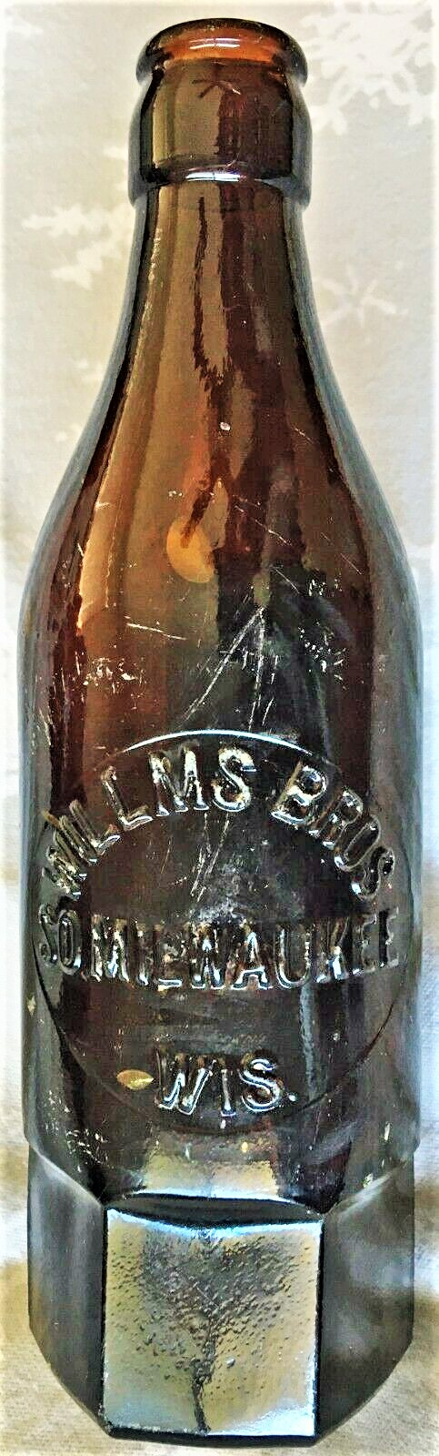 Willms Bros. Bottle Uncle Bruce Forum Sept 2020 (1).jpg