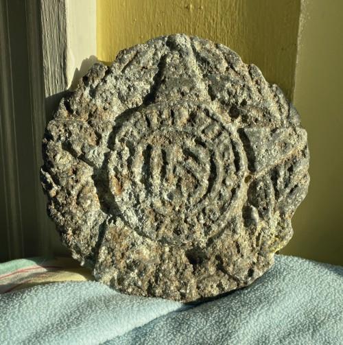 WW1 Vet grave medallion.jpg