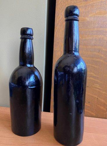 under Gram's house bottles 1976 (1).jpg