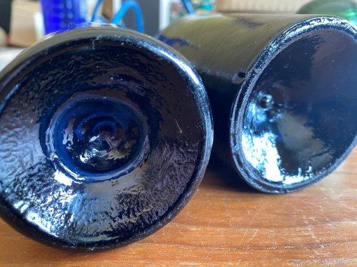 under Gram's house bottles 1976 (4).jpg