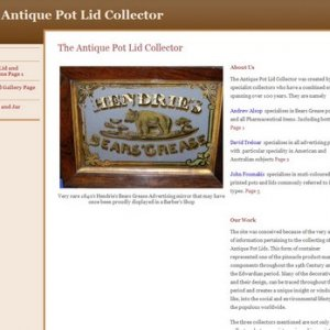 The Antique Pot Lid Collector.jpg