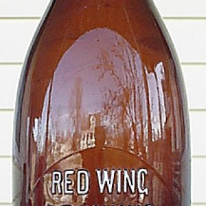 RED WING BREWING CO.