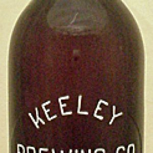 KEELEY BREWING CO.
